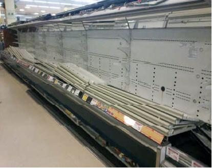 5_スーパー冷蔵庫ライトLED_設置前準備2