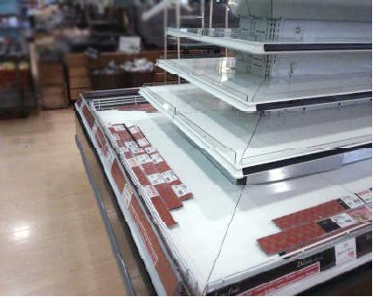 5_スーパー冷蔵庫ライトLED_設置前準備_